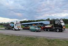 Transport niestandardowy